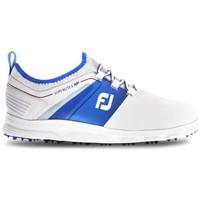 Chaussures Homme Multisport Footjoy Baskets Superlites XP Homme - Blanc Blanc