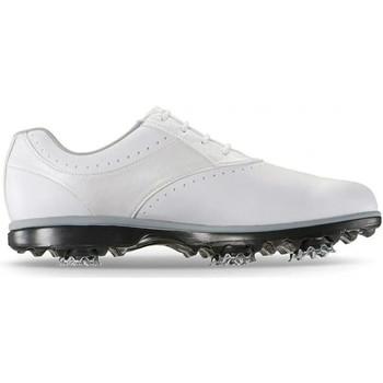 Chaussures Femme Multisport Footjoy Baskets Emerge Femme - Blanc Blanc