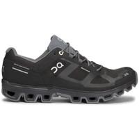 Chaussures Femme Fitness / Training On Running Formateurs Cloudventure Waterproof Femme - Noir Noir