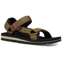 Chaussures Homme Sandales sport Teva Sandales Universal Trail Homme - Vert Vert