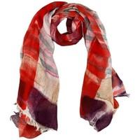 Accessoires textile Femme Echarpes / Etoles / Foulards Exquisite J Écharpe Z399 Femme - Rouge Rouge