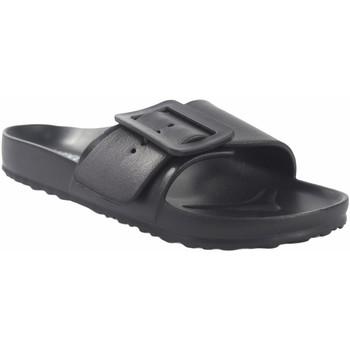 Chaussures Femme Mules Kelara Lady Beach  02022 noir Noir