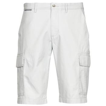 Vêtements Homme Shorts / Bermudas Tommy Hilfiger JOHN CARGO SHORT LIG, PSU Gris