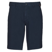 Vêtements Homme Shorts / Bermudas Timberland STORY SHORT Marine