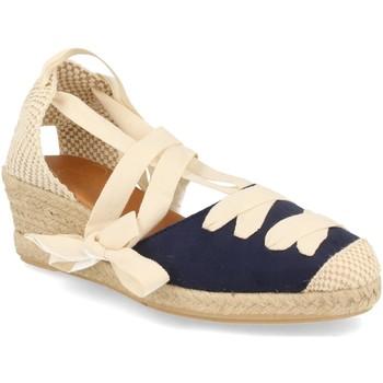 Chaussures Femme Sandales et Nu-pieds Shoes&blues SB-22004 Marino