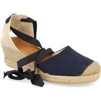 Chaussures Femme Sandales et Nu-pieds Shoes&blues SB-22005 Marino