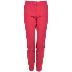 Vêtements Femme Pantalons Pinko  Rouge