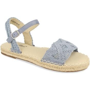 Chaussures Femme Sandales et Nu-pieds Milaya 2S25 Azul