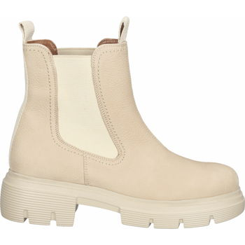 Chaussures Femme Low boots Paul Green Bottines Beige