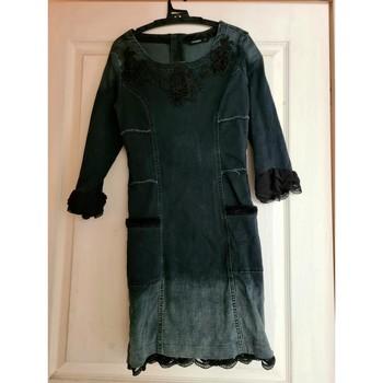 Vêtements Femme Robes courtes Desigual Robe desigual Autres