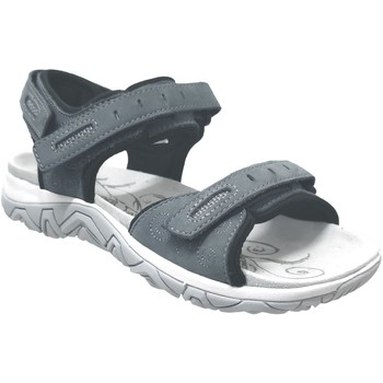 Chaussures Femme Sandales et Nu-pieds Allrounder by Mephisto LAGOONA Gris