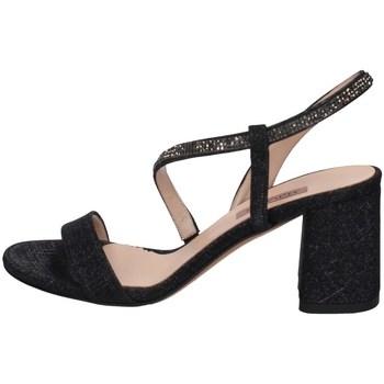 Chaussures Femme Sandales et Nu-pieds Albano 4119 Noir