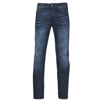 Vêtements Homme Jeans slim Jack & Jones JJICLARK Bleu medium