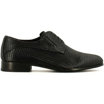 Chaussures Homme Derbies Rogers B4 Noir
