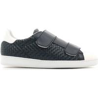 Chaussures Homme Baskets basses Brimarts 410764 Bleu