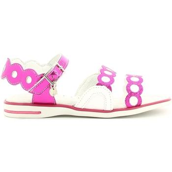 Chaussures Fille Sandales et Nu-pieds Melania ME4006D6E.A Rose