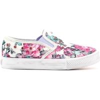 Chaussures Enfant Slip ons Holalà HV010018T Rose