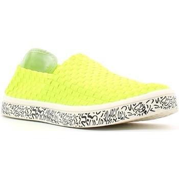 Chaussures Femme Slip ons Rock Spring 870051 Jaune