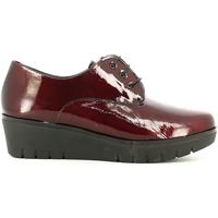 Chaussures Femme Derbies Pitillos 1900 Rouge