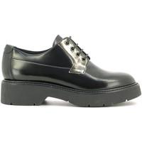 Chaussures Femme Derbies Carmens Padova A38269 Noir