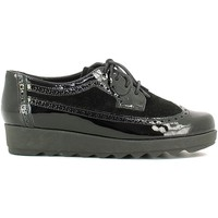Chaussures Femme Secteur médical / alimentaire The Flexx A158/33 Noir