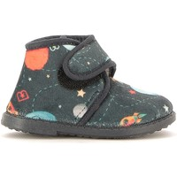Chaussures Enfant Chaussons Blaike BI010003S Bleu