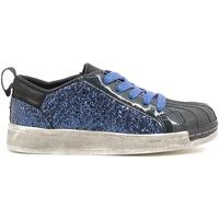 Chaussures Enfant Baskets basses Holalà HS030001S Bleu