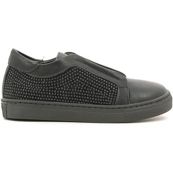 Chaussures Enfant Slip ons Holalà HS050003L Noir