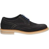 Chaussures Homme Richelieu Rogers 8950A Bleu