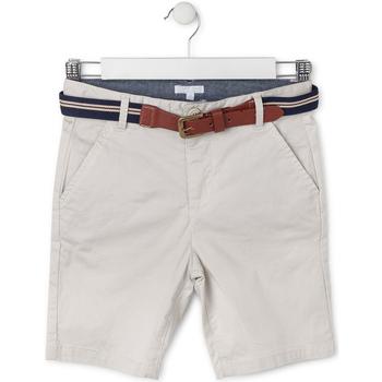 Vêtements Enfant Shorts / Bermudas Losan 713 9741AA Gris