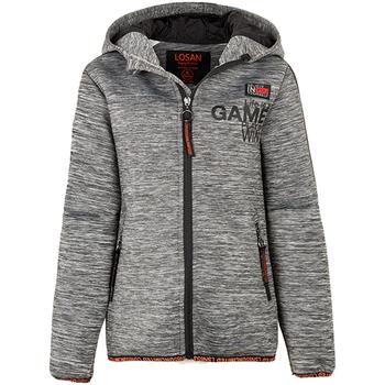 Vêtements Enfant Sweats Losan 023-0001AL Gris