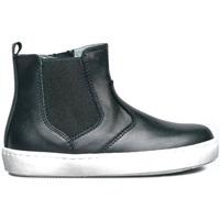 Chaussures Enfant Boots NeroGiardini I023930M Noir