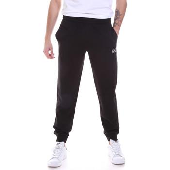 Vêtements Homme Pantalons de survêtement Ea7 Emporio Armani 8NPP53 PJ05Z Bleu