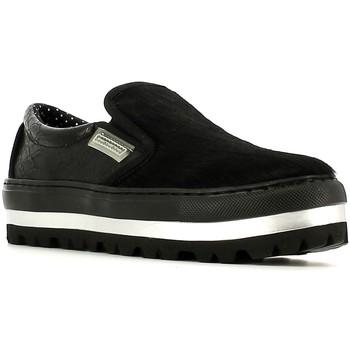 Chaussures Femme Slip ons Fornarina PIFXR8934WJA0000 Noir