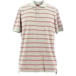 Vêtements Homme Polos manches courtes City Wear THMR5201 Gris