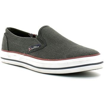 Chaussures Femme Slip ons Submariine London SBM053 Noir