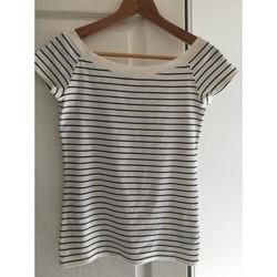 Vêtements Femme T-shirts manches courtes Ralph Lauren Tee-shirt femme Autres