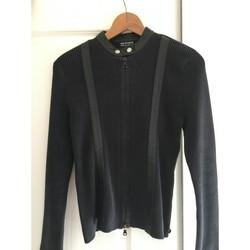 Vêtements Femme Gilets / Cardigans See Me Veste femme Noir