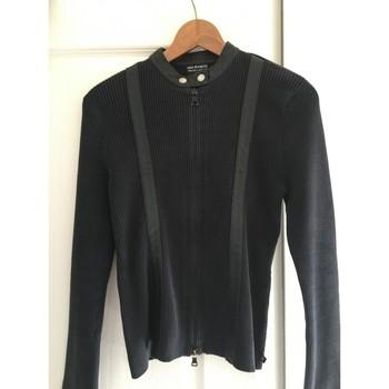 Vêtements Femme LA MODE EST A VOUS See Me Veste femme Noir