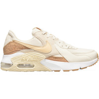 Chaussures Femme Baskets basses Nike Air Max Excee Women Beige