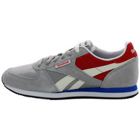 Chaussures Homme Baskets basses Reebok Sport Royal Classic Jogger - Ref. M41624 Gris