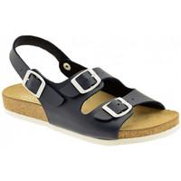 Chaussures Garçon Sandales et Nu-pieds Nobrand ART 257A205S/R Sandales Multicolore