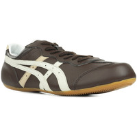 Chaussures Homme Baskets basses Onitsuka Tiger Whizzer Lo Perf marron