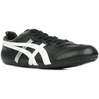 Chaussures Homme Baskets basses Onitsuka Tiger Whizzer Lo noir
