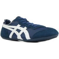 Chaussures Homme Baskets basses Onitsuka Tiger Whizzer Lo bleu