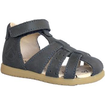 Chaussures Garçon Sandales et Nu-pieds Bopy Ralphic Marine