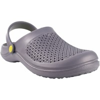Chaussures Homme Sabots Kelara Chevalier plage  92008 gris Gris