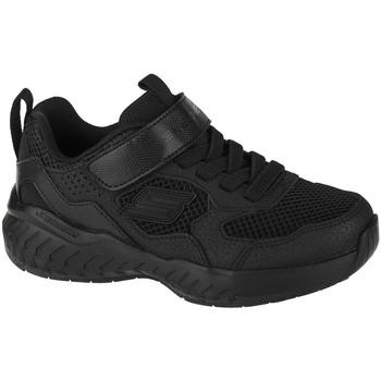 Chaussures Enfant Fitness / Training Skechers Power Sonic-Anorzo Noir
