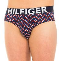 Sous-vêtements Homme Slips Tommy Hilfiger Culotte Tommy Hilfiger Multicolore