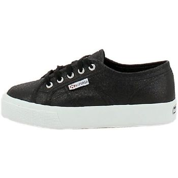 Chaussures Femme Baskets basses Superga Basket  Noir